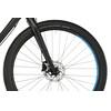 Cube Hyde Pro - Vélo de ville - noir